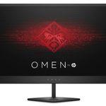 OMEN by HP 25 – 24,5 Zoll Monitor mit 144 Hz für 179€ (statt 228€)