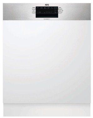 AEG FAV130IM   teilintegrierter Geschirrspüler mit A+++ für 399€ (statt 484€)