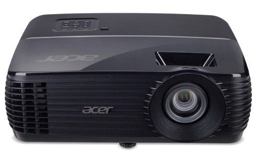 Acer X1626H Full HD+ Beamer für 649€ (statt 712€)