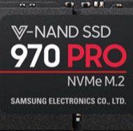 Samsung 970 Pro M.2 SSD mit 512GB für 133,85€ (statt 148€)