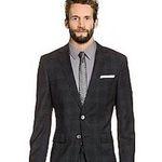 Hugo Boss Sale bei brands4friends – z.B. Hugo Boss Anzug Reymond/Wenten für 279,99€ (statt 544€)