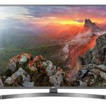 LG 65UK6750PLD – 65 Zoll 4K Fernseher für 1.269€ + gratis 43 Zoll TV (statt 1.557€)