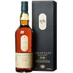 2 Flaschen Lagavulin 16 Jahre Islay Single Malt Scotch Whisky für 75,18€(statt 92€)