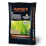 7,5kg Fuxtec Unkrautstopper mit Rasendünger für 22,41€ (statt 30€)