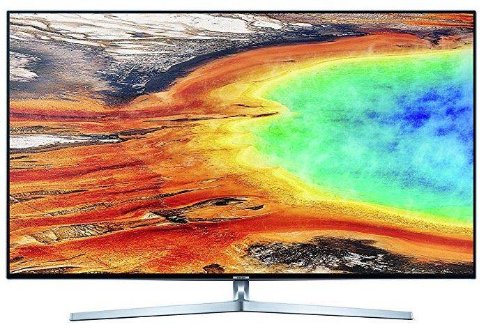 Samsung UE65MU8009   65 Zoll 4K Fernseher für 1.299€ (statt 1.348€)