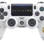 Schnell? PS4 Controller im Destiny 2 Design für nur 36,66€ (statt 70€)