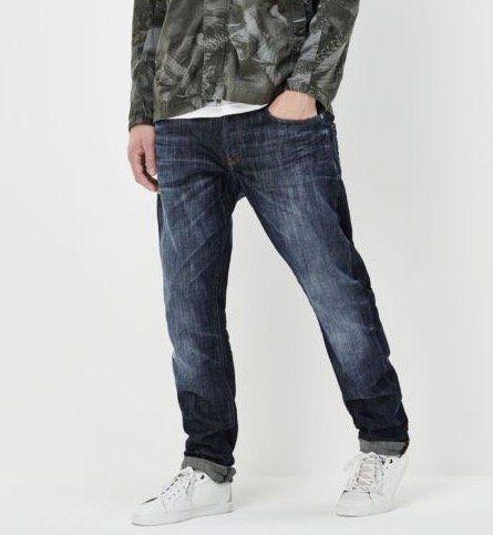 G Star Holmer Tapered Herren Jeans für 50,68€ (statt 65€)