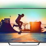 Philips 65PUS6262 – 65 Zoll 4K Fernseher mit 3-fachem Ambilight für 799€ (statt 1.036€)