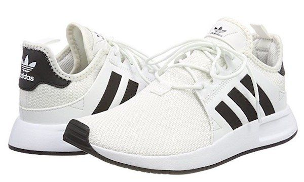 adidas Originals X PLR weiße Sneaker für 48,99€ (statt 65€)