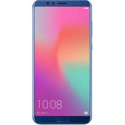 TOP! Honor View 10   6 Zoll Smartphone DualSIM mit 128GB Black für 359,10€ (statt 449€)