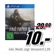 Sony Days of Play   Games schon ab 5€ beim Media Markt
