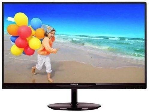 Philips 274E5QHSB   27 Zoll Full HD Monitor für 111€ (statt 150€)