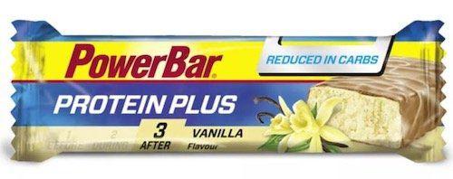 30er Pack Protein Plus Riegel (Vanille) für 14,19€ (statt 24€)