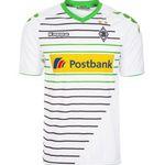 Borussia Mönchengladbach Trikot Home 2013/2014 für 15,99€ (statt 27€) – nur XXL und XXXL