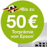 Für die WM: Epson EH-TW650 Full HD Beamer für 479€ (statt 531€) + bis zu 50€ Cashback