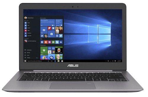 Asus Zenbook UX310UA FC975T   13,3 Zoll Full HD Notebook für 645,64€ (statt 886€)