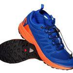 Salomon XA Enduro Running Unisex Laufschuhe für je 22,22€ zzgl. VSK (statt 52€) – nur wenige Größen