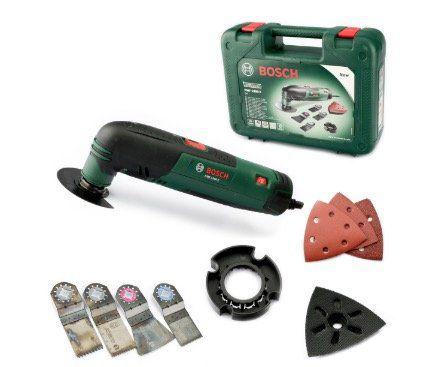 Bosch DIY PMF 1900 E Multifunktionswerkzeug für 62,99€ (statt 73€)