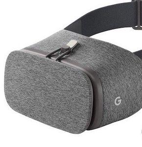 Google Daydream View VR Brille inkl. Controller für 39,95€ (statt 60€)