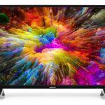 Medion X14310 – 43 Zoll 4K Fernseher mit Triple-Tuner für 249€ (statt 399€)
