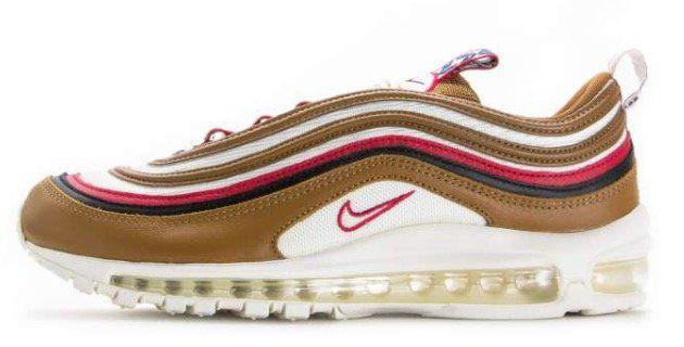Nike Air Max 97 TT PRM für 129,90€ (statt 187€)