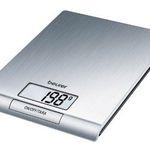 Beurer KS 42 Küchenwaage bis 5kg für 14€ (statt 27€)