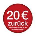 Braun 5030s Elektrorasierer für 69,90€ (statt 78€) + 20€ Cashback