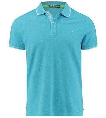 Shockly Herren Poloshirts für je 29,90€ (statt 70€?)