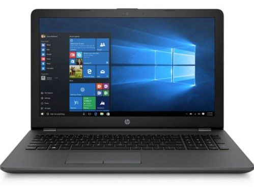 HP 250 G6   15,6 Zoll Full HD Notebook mit 512GB SSD für 555€