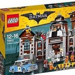 LEGO Batman Movie – 70912 Arkham Asylum für 104,99€ (statt 144€)