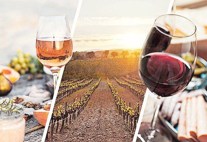 20€ Vinos Wein Gutschein für nur 10€ oder 30€ für 15€   gilt auch für Reduziertes!