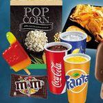 25€ UCI Gutschein für Snacks und Drinks für nur 15€