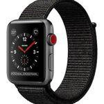 Apple Watch Nike 42mm mit Loop Crimson Band für 404,91€ (statt 467€) – nur eBay Plus