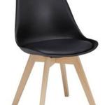 """3er Pack Retro-Stuhl """"Rocky"""" für 33,52€ inkl. VSK"""