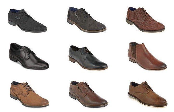 30% Rabatt auf Business Herren Schuhe bei Roland Schuhe