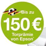 Epson EH-TW7300 3D 4K Beamer für 1.549€ (statt 1.775€) + bis zu 150€ Cashback
