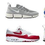 """Nike Flash Sale + 20% Gutschein bei """"The Good will out"""""""