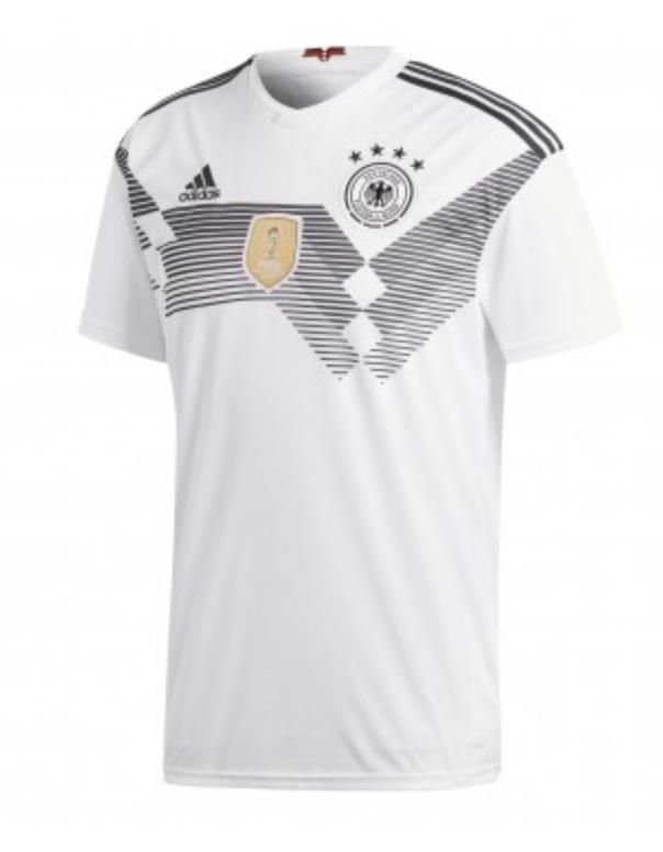 adidas DFB Trikot Home WM 2018 Herren für 47,96€ (statt 50€)   nur eBay Plus