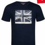Ben Sherman T-Shirts für je 9,99€ zzgl. VSK