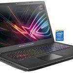 Asus GL702VI-BA007T Gaming Notebook mit GTX 1080 für 1.612,94€ (statt 2.172€)