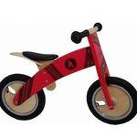 Günstige Auslaufmodelle beim Babymarkt – z.B. kiddimoto Premium Laufrad für 46,99€ (statt 78€)