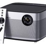 XGIMI H1 LED-Projektor mit Harman-Kardon Sound für 669,10€ (statt 999€)