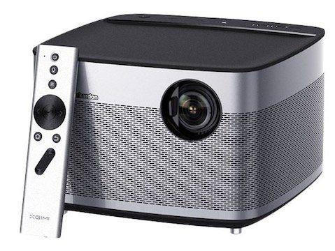 XGIMI H1 LED Projektor mit Harman Kardon Sound für 669,10€ (statt 999€)