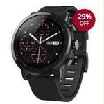 Mid-Year Sale bei Gearbest – z.B. Xiaomi Amazfit Smartwatch 2 für 147,89€