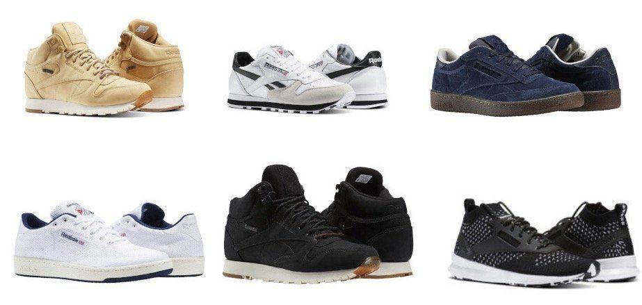 Reebok Sale bei vente privee + 72 Stunden Versand – z.B. Reebok Club C 85 OG Ultraknit Sneaker für 64,90€ (statt 99€)