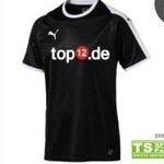 Puma Teamsport Sale bei Top12 – z.B. Trikots für 9,12€ oder Shorts für 8,12€