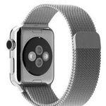 Apple Watch Milanaise Armband (38mm oder 42mm) für 8,99€ bzw. 9,79€
