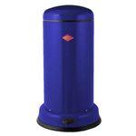 Wesco Baseboy 20L Mülleimer in Blau für 59,99€ (statt 88€)