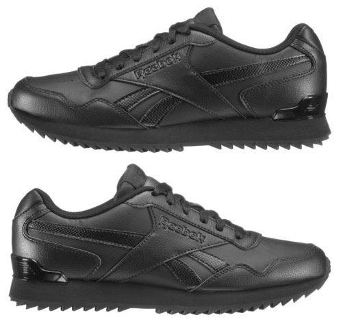 Reebok Royal Glide Ripple Classics Sneaker für 25,95€ (statt 48€)   wenig Größen