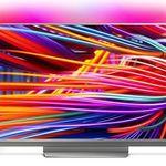 Philips 55PUS8503 – 55 Zoll 4K Fernseher mit 3-fachem Ambilight für 799€ (statt 1.017€)